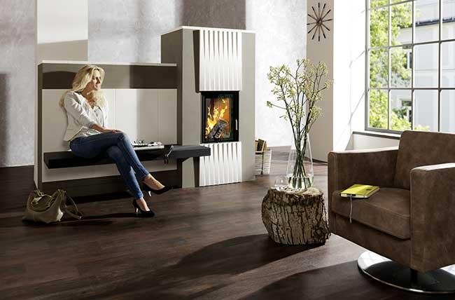 Sollberger Ofenhaus - moderne Ofen für Ihr Haus
